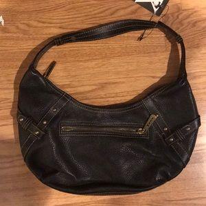 Maxx Leather bag Purse NWT